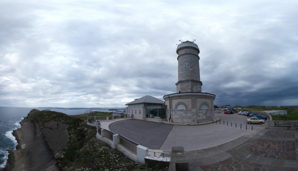 Faro de Santander