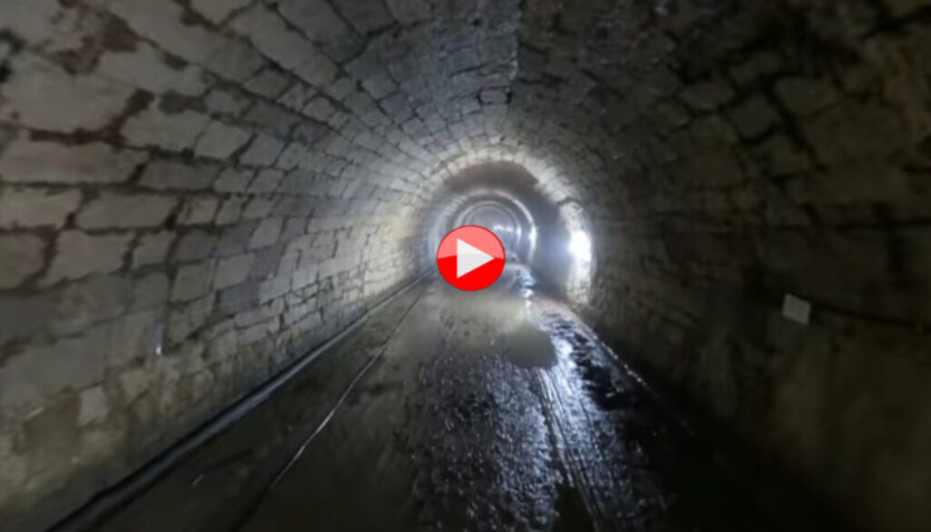Túnel de Tetuán, Santander