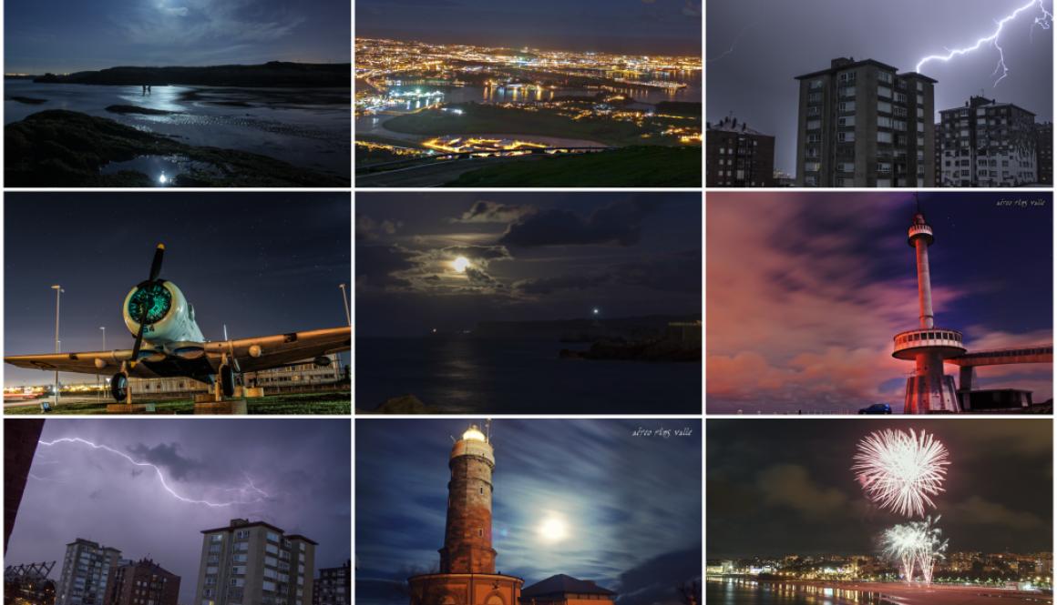 Collage noche1